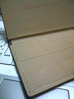 DSカードケース